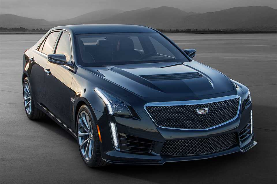 cadillac cts v 2016 edition is a bmw m5 killer in specs and performance. Black Bedroom Furniture Sets. Home Design Ideas
