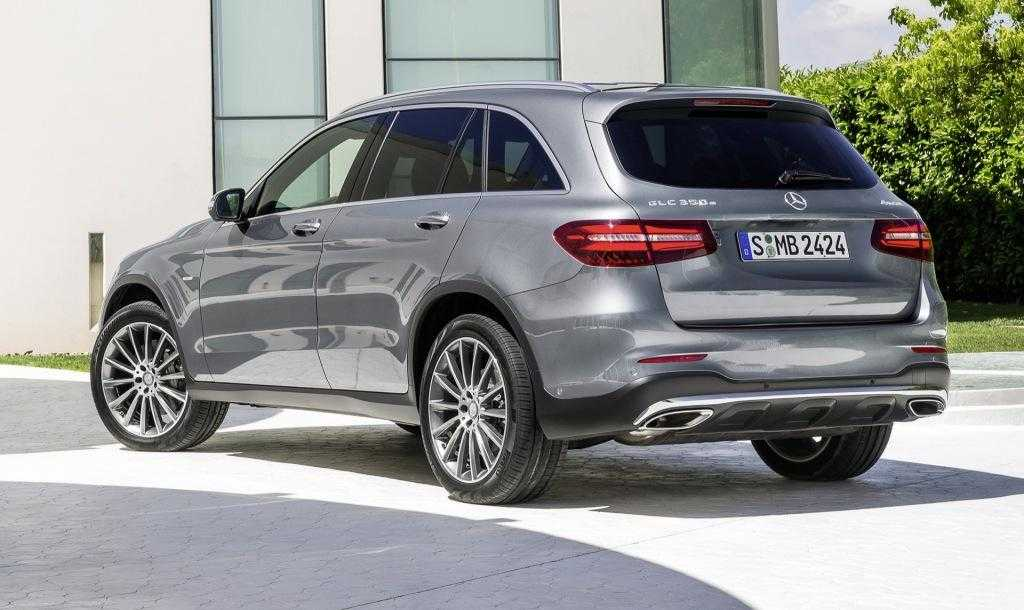 Pricing Revealed For 2016 Mercedes Benz Glc Gle Coupe G Cl And C450 Amg
