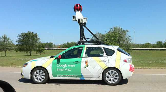 google gets nose as google street view cars can measure pollution. Black Bedroom Furniture Sets. Home Design Ideas