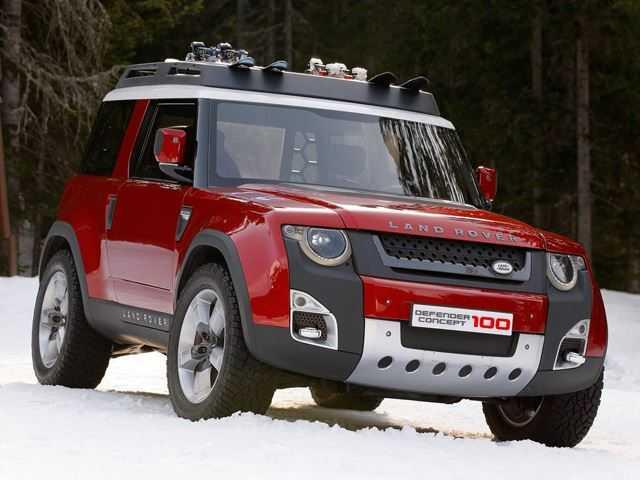 land rover is bringing the iconic defender back in 2018. Black Bedroom Furniture Sets. Home Design Ideas