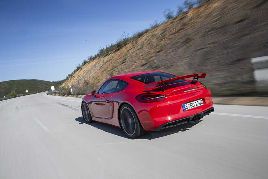 Porsche cayman gt4 finally a race car worthy of the for Mid city motor world used cars