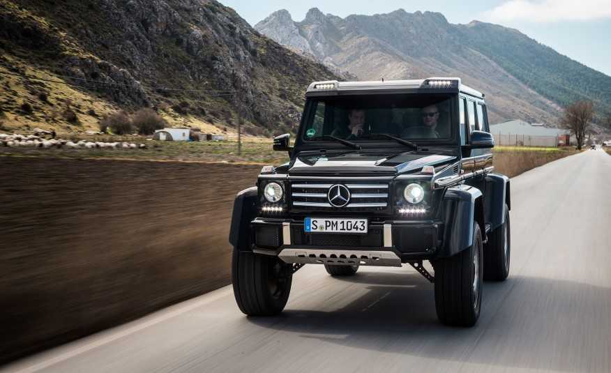 mercedes benz g class 2016 edition specs and official pricing confirmed. Black Bedroom Furniture Sets. Home Design Ideas