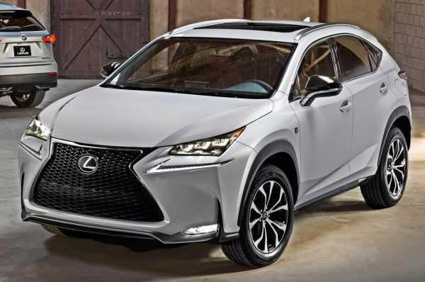 2016 lexus rx 350 the luxury suv gets new look but. Black Bedroom Furniture Sets. Home Design Ideas