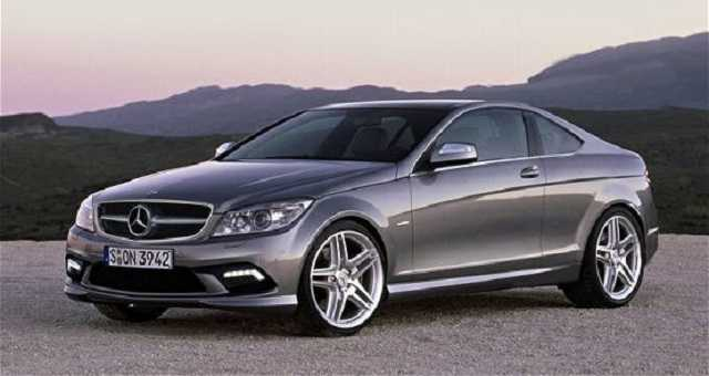 2016 mercedes c class coupe 503hp luxury coupe on a. Black Bedroom Furniture Sets. Home Design Ideas