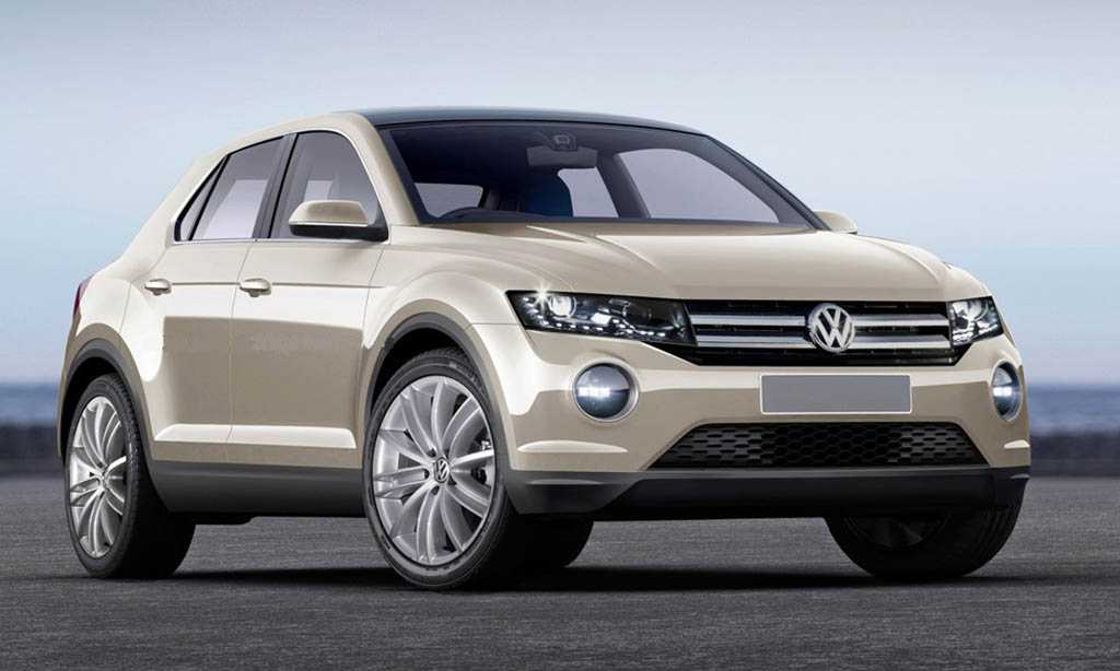 all new 2016 volkswagen tiguan revealed in the frankfurt motor show built on vw mqb platform. Black Bedroom Furniture Sets. Home Design Ideas