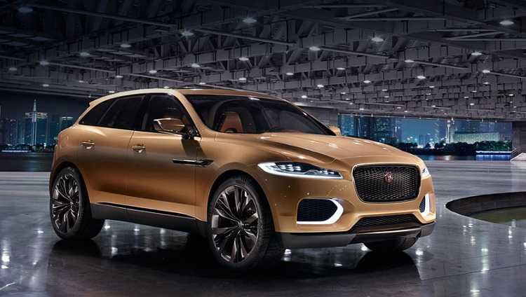 2017 jaguar f pace vs 2016 porsche macan can jaguar overcome porsche as the top sports luxury suv. Black Bedroom Furniture Sets. Home Design Ideas