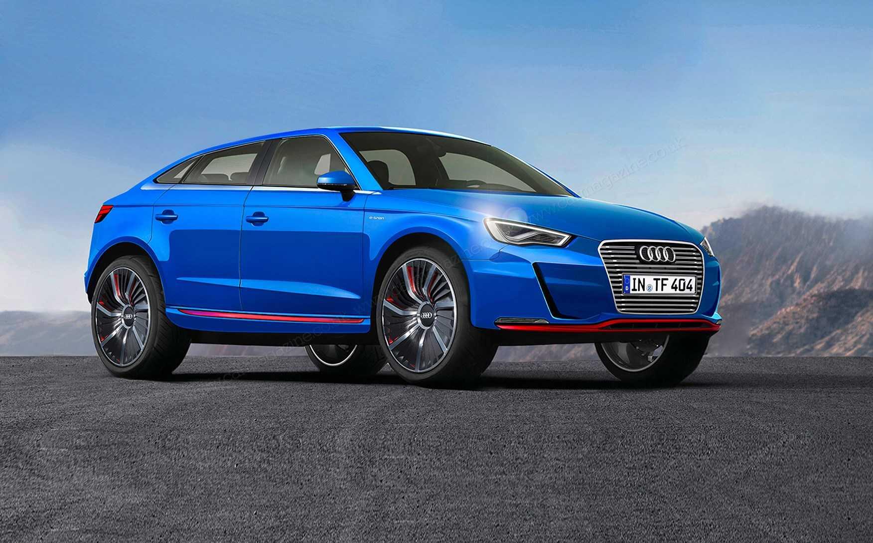 2018 Audi E Tron Vs Porsche Mission E Which Concept Has