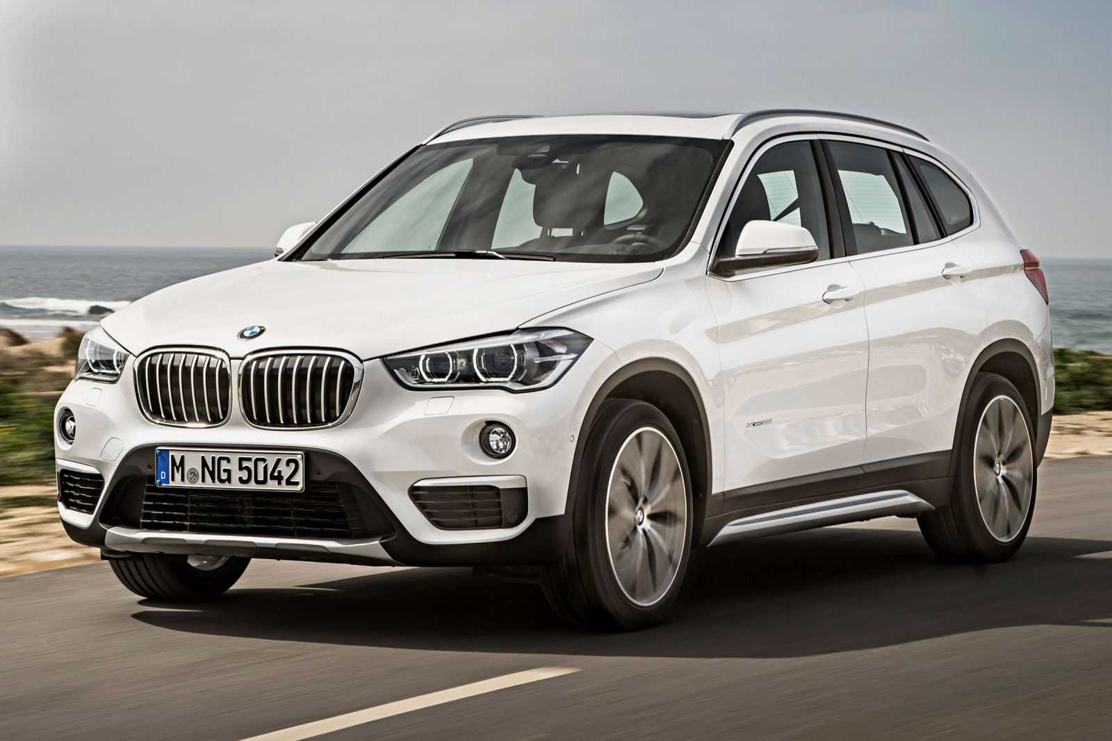 Bmw 4x4 Suv 2017 2018 Best Cars Reviews