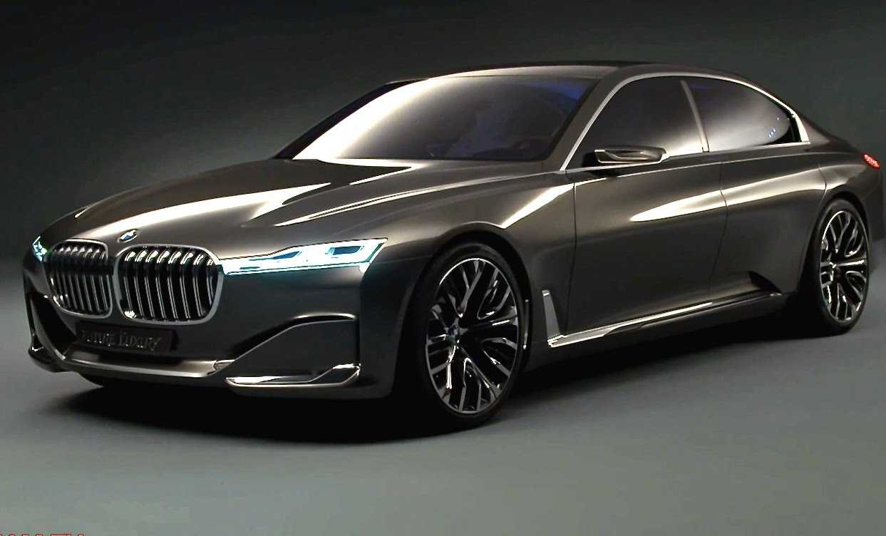 bmw 7 series loaded with advanced technologies experimental marketing strategy adopted. Black Bedroom Furniture Sets. Home Design Ideas