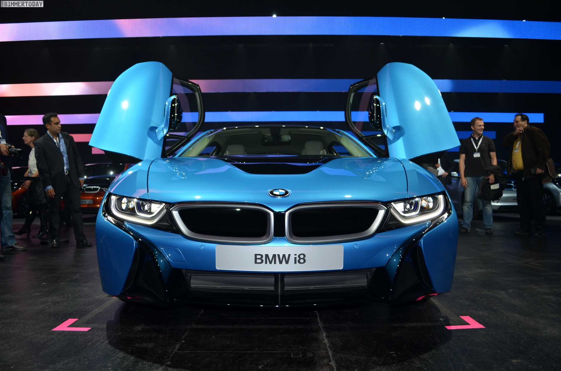 Bmw 225xe And 330e Plug In Hybrids Are Powered By I8 S Edrive Tech