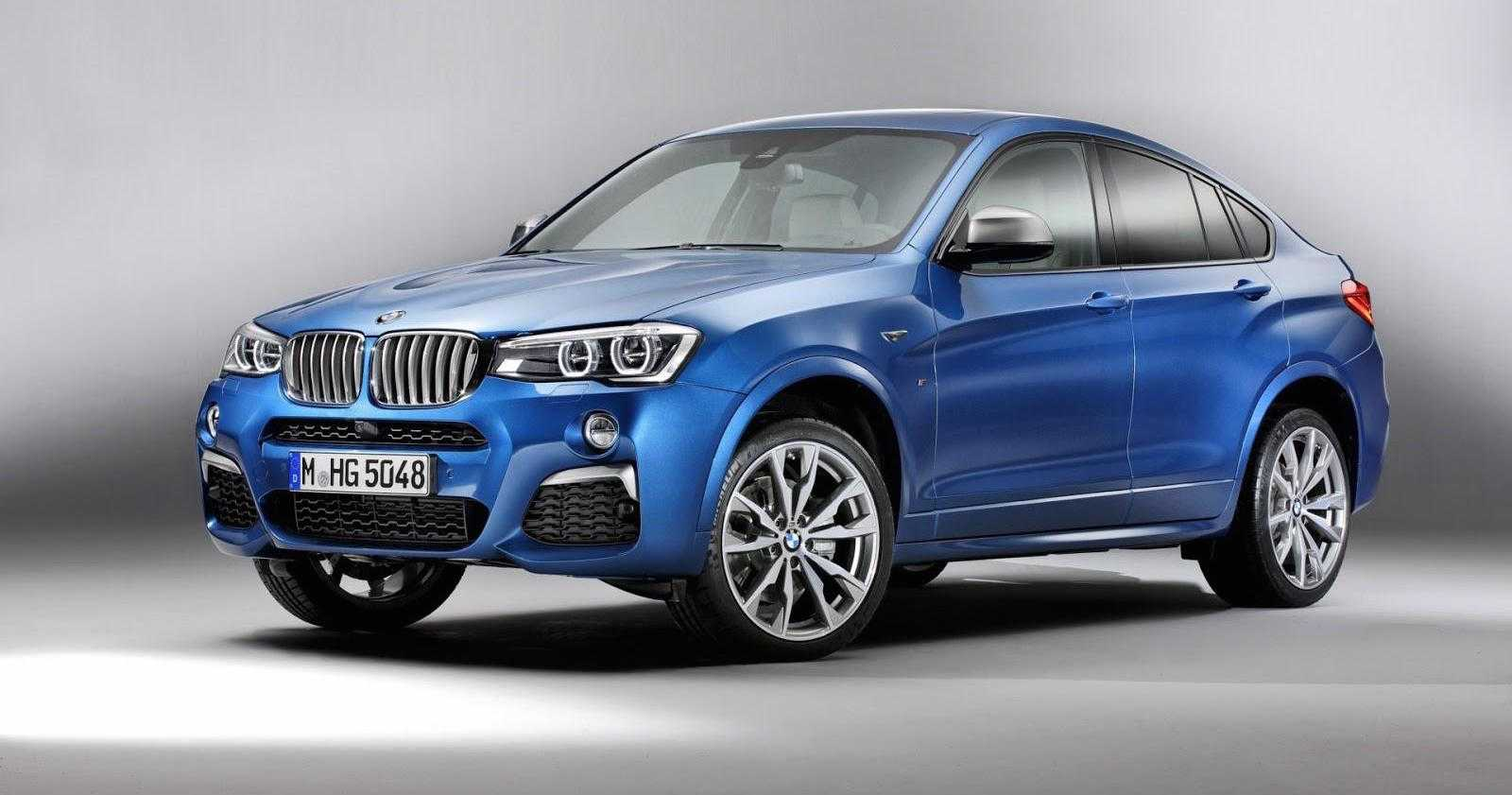 2017 bmw x4 m40i leaked images show first glimpse at interior. Black Bedroom Furniture Sets. Home Design Ideas