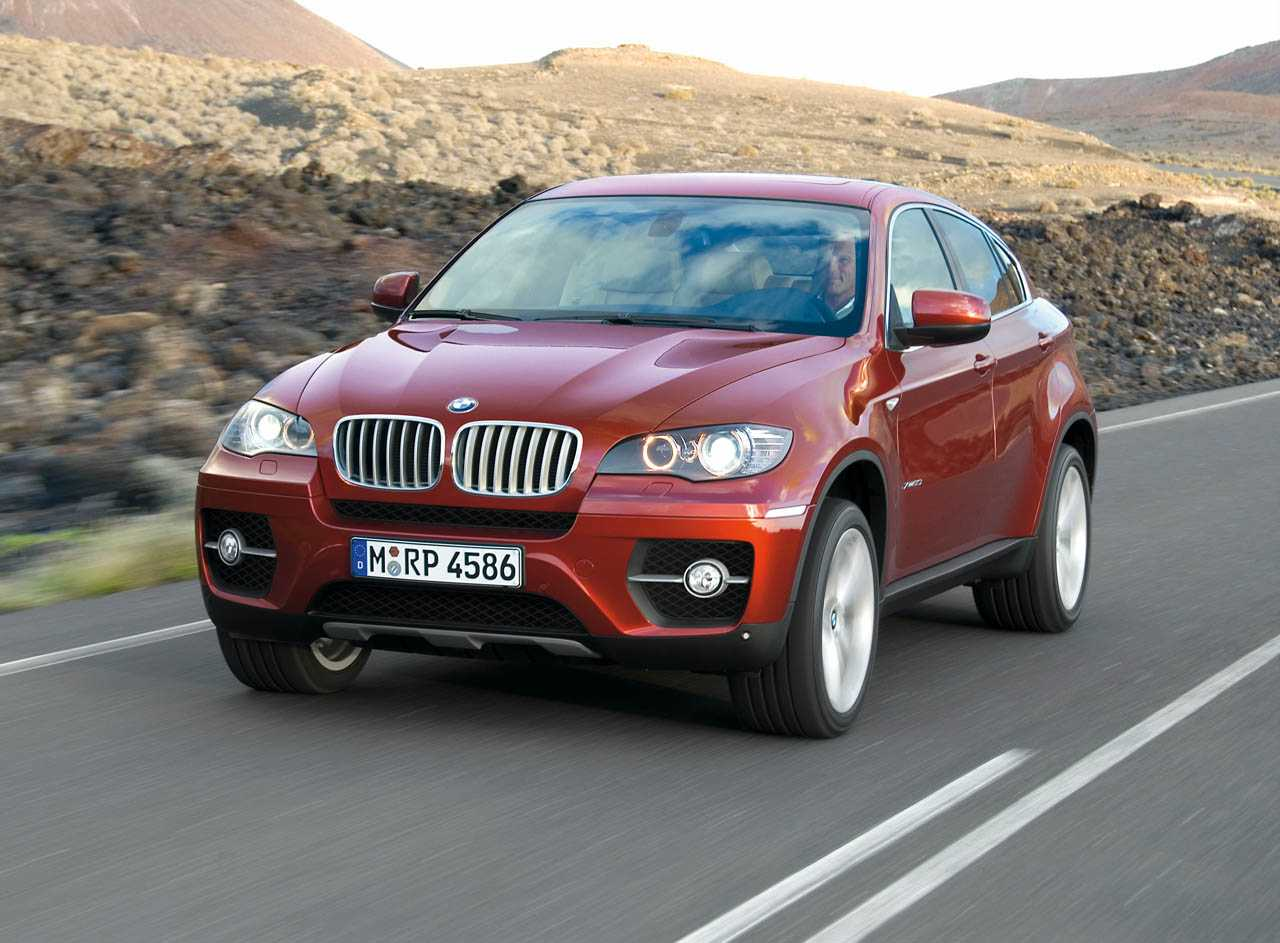 Upcoming 2016 BMW X2 Designed Small, Minimalist, Premium: to Attract ...