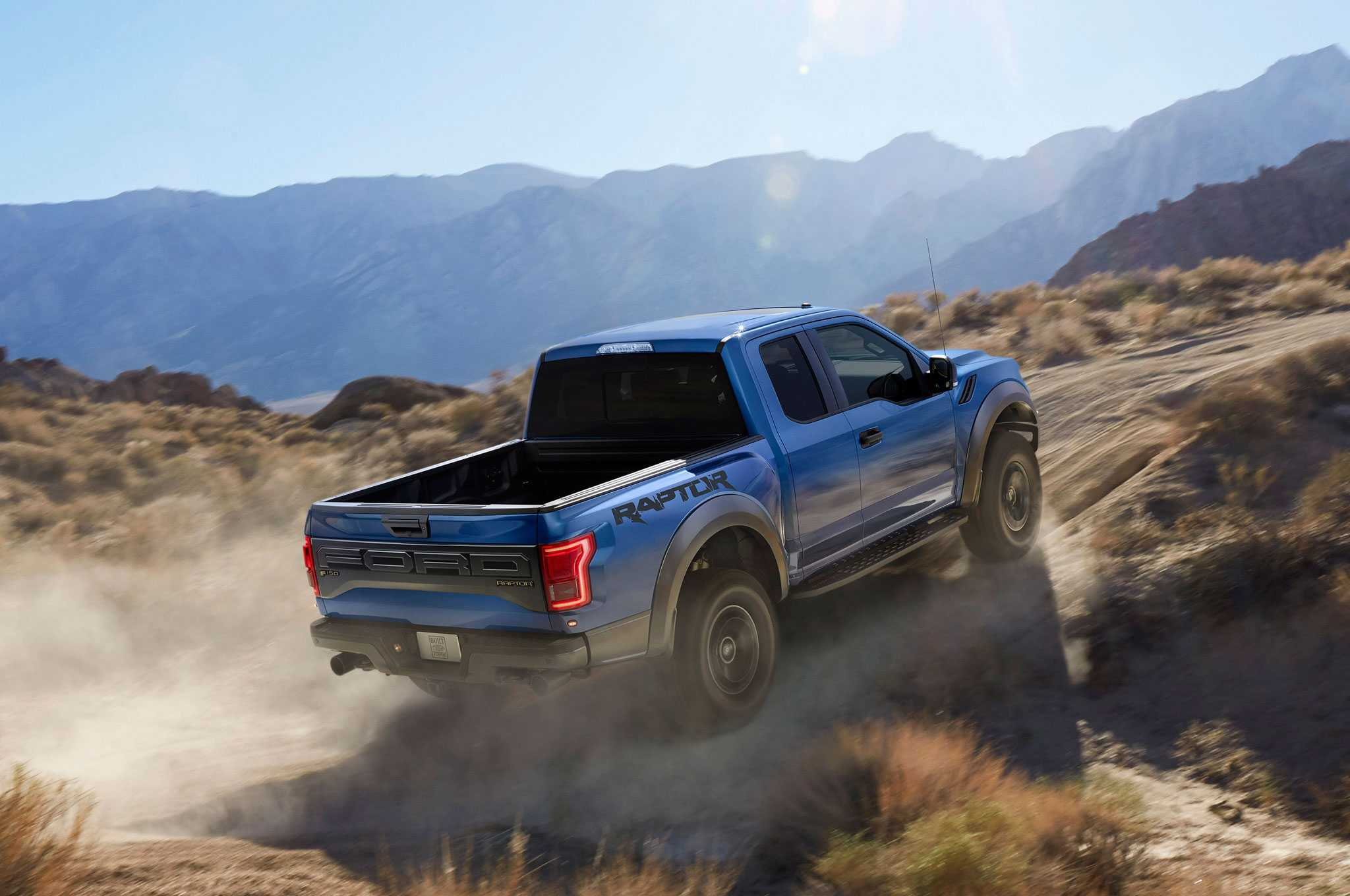 2017 ford f 150 raptor seen totally naked showing four doors. Black Bedroom Furniture Sets. Home Design Ideas