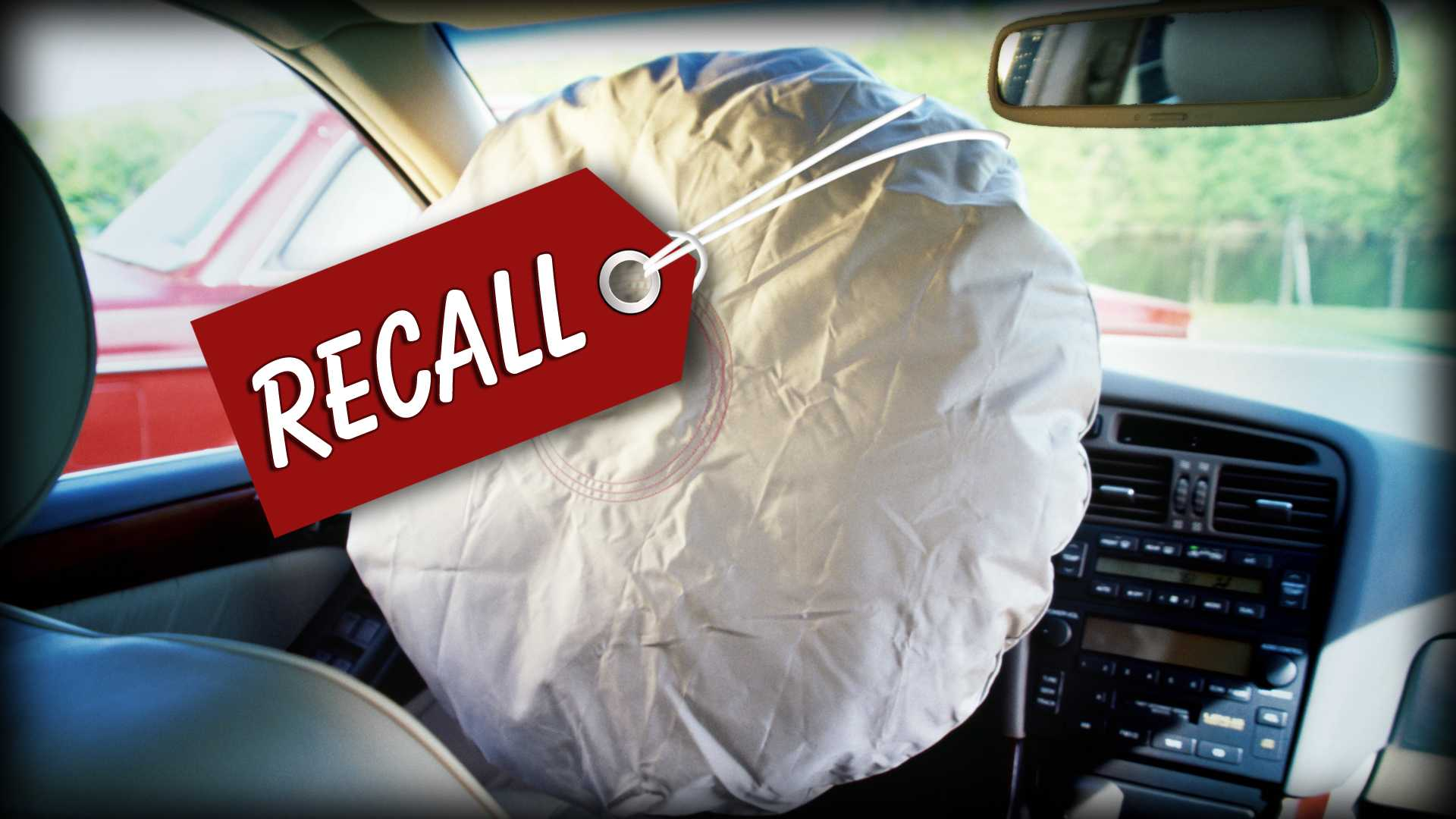 takata air bag issue plagues 2016 honda cr v and nissan cars. Black Bedroom Furniture Sets. Home Design Ideas