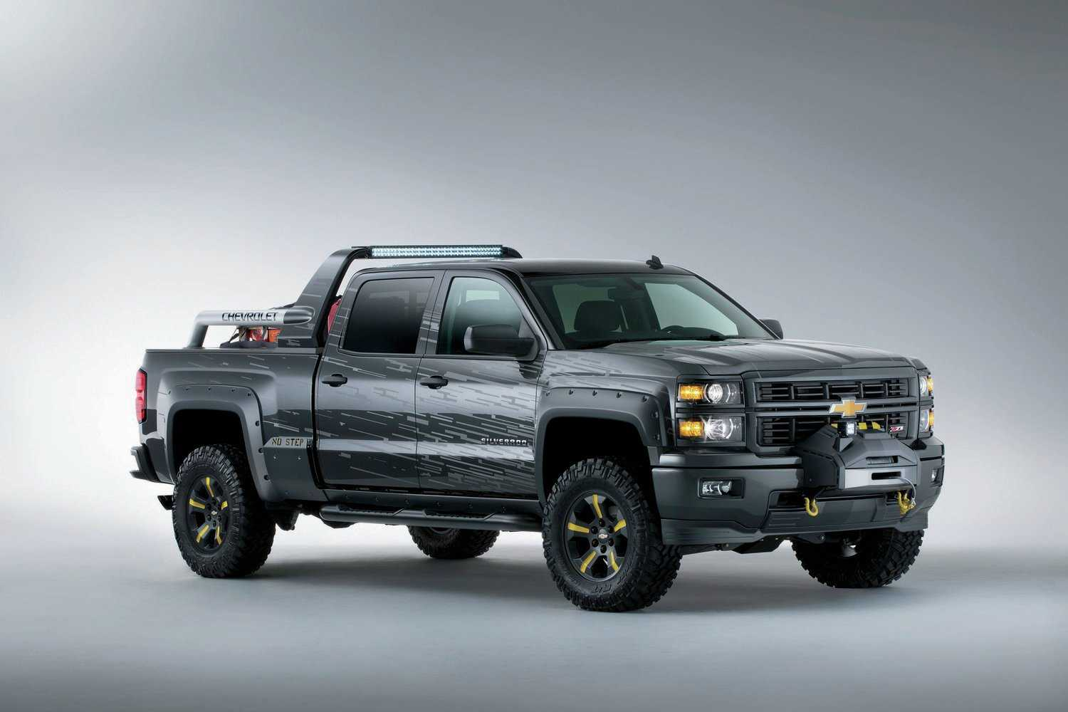 chevrolet silverado is a military grade special ops truck with great camo. Black Bedroom Furniture Sets. Home Design Ideas