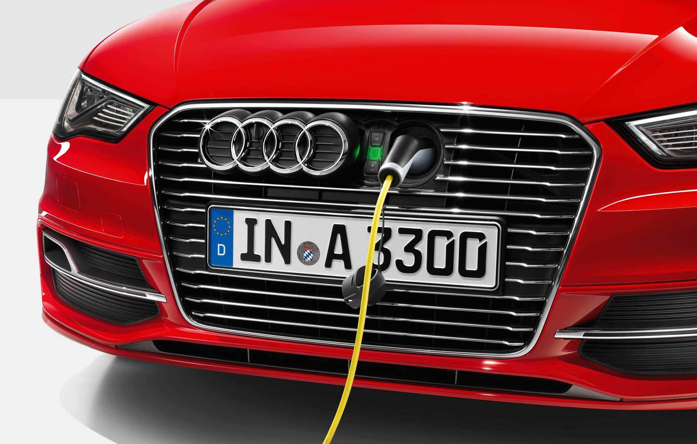 audi a3 sportback e tron is a green vehicle albeit low mileage