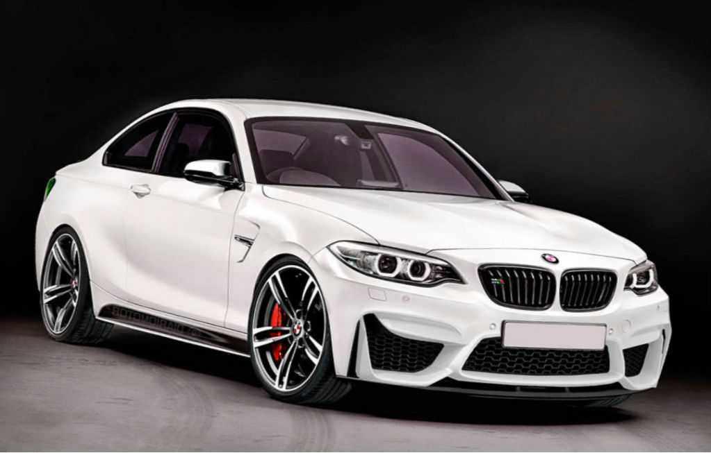 Bmw M2 Gets An Official Price Tag Upcoming Variants Listed