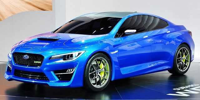 subaru wrx sti aiming at hybrid and plugin models in 2017. Black Bedroom Furniture Sets. Home Design Ideas