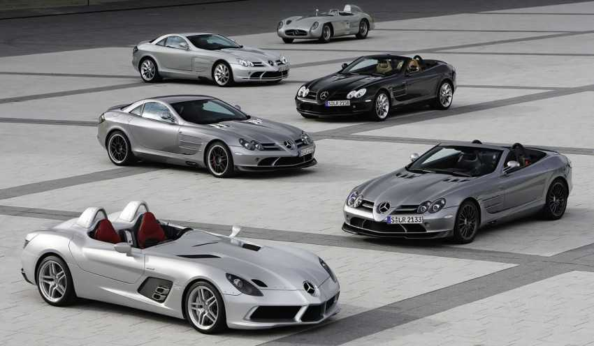 mercedes benz slr set for 2018 release could be a hybrid car. Black Bedroom Furniture Sets. Home Design Ideas
