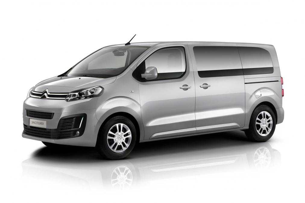 next gen citroen space tourer will be larger built on c4 picasso platform. Black Bedroom Furniture Sets. Home Design Ideas