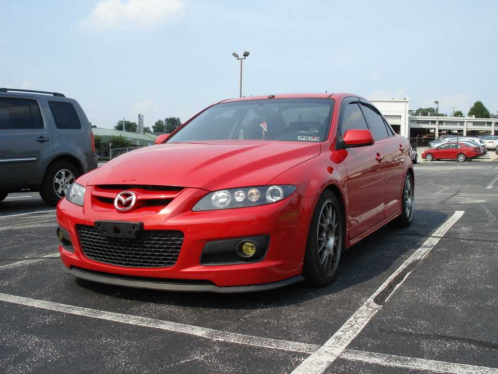 mazdaspeed models expected to sport mature look in near future. Black Bedroom Furniture Sets. Home Design Ideas
