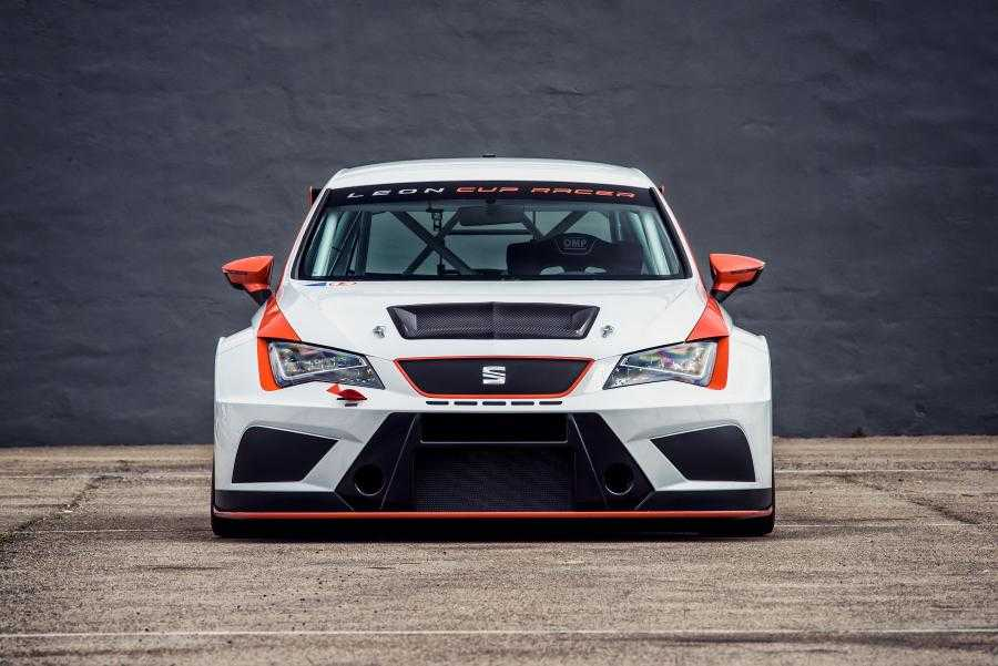 Seat Leon Cupra Super Hatch With Awd Coming In 2017